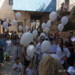 תמונה של חגיגות בר מצווה בצפת